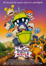 Rugrats online (1998) Español latino descargar pelicula completa