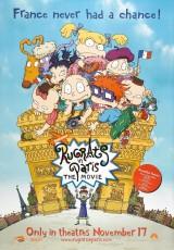 Rugrats en París online (2000) Español latino descargar pelicula completa