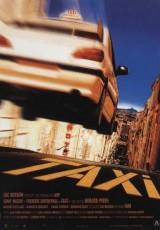 Taxi Express online (1998) Español latino descargar pelicula completa