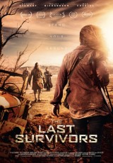 The Last Survivors online (2014) Español latino descargar pelicula completa
