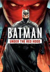 Batman Capucha Roja online (2010) Español latino descargar pelicula completa