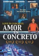 Amor en concreto online (2004) Español latino descargar pelicula completa