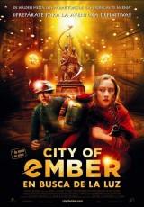 City of Ember online (2008) Español latino descargar pelicula completa
