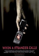Cuando llama un extraño online (2006) Español latino descargar pelicula completa