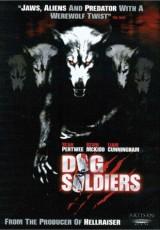 Dog Soldiers online (2002) Español latino descargar pelicula completa