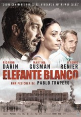 Elefante blanco online (2012) Español latino descargar pelicula completa