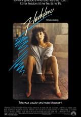Flashdance online (1983) Español latino descargar pelicula completa