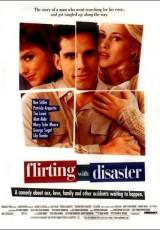 Flirteando con el desastre online (1996) Español latino descargar pelicula completa