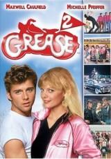 Grease 2 online (1982) Español latino descargar pelicula completa