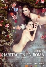 Habitación en Roma online (2010) Español latino descargar pelicula completa
