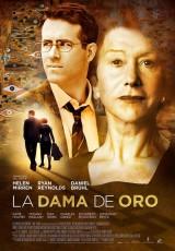 La dama de oro online (2015) Español latino descargar pelicula completa