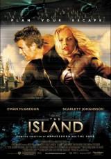 La isla online (2005) Español latino descargar pelicula completa