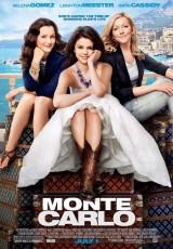 Monte Carlo online (2011) Español latino descargar pelicula completa
