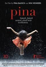 Pina online (2011) Español latino descargar pelicula completa