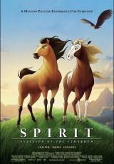 Spirit, el corcel indomable online (2002) Español latino descargar pelicula completa
