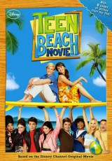 Teen Beach Movie online (2013) Español latino descargar pelicula completa