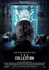 The Collection online (2012) Español latino descargar pelicula completa