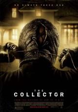 The Collector online (2009) Español latino descargar pelicula completa