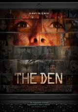 The Den online (2013) Español latino descargar pelicula completa
