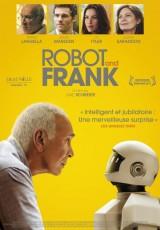 Un amigo para Frank online (2012) Español latino descargar pelicula completa