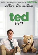 Ted online (2012) Español latino descargar pelicula completa