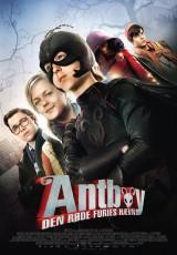 Antboy 2 online (2014) Español latino descargar pelicula completa