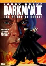 Darkman 2 online (1994) Español latino descargar pelicula completa