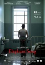 Elephant Song online (2014) Español latino descargar pelicula completa