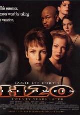 Halloween 7 online (1998) Español latino descargar pelicula completa