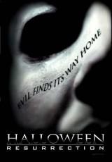 Halloween 8 online (2002) Español latino descargar pelicula completa