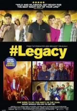 Legacy online (2015) Español latino descargar pelicula completa