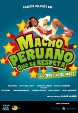 Macho peruano que se respeta online (2015) Español latino descargar pelicula completa