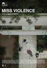 Miss Violence online (2013) Español latino descargar pelicula completa
