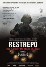 Restrepo online (2010) Español latino descargar pelicula completa