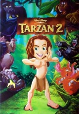 Tarzán 2 online (2005) Español latino descargar pelicula completa