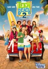 Teen Beach 2 online (2015) Español latino descargar pelicula completa
