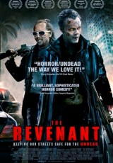 The Revenant online (2009) Español latino descargar pelicula completa