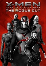 X Men Days of Future Past The Rogue Cut online (2015) Español latino descargar pelicula completa