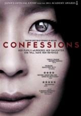 Confessions online (2010) Español latino descargar pelicula completa