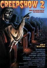 Creepshow 2 online (1987) Español latino descargar pelicula completa