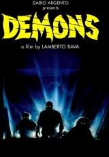 Demonios online (1985) Español latino descargar pelicula completa