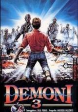 Demonios negros online (1991) Español latino descargar pelicula completa