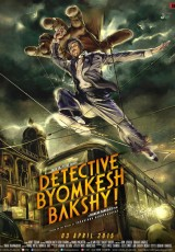 Detective Byomkesh Bakshy! online (2015) Español latino descargar pelicula completa