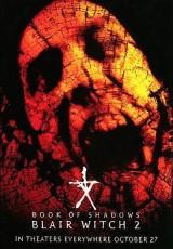 La bruja de Blair 2 online (2000) Español latino descargar pelicula completa