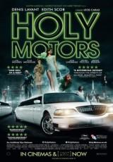Holy Motors online (2012) Español latino descargar pelicula completa