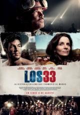 Los 33 online (2015) Español latino descargar pelicula completa