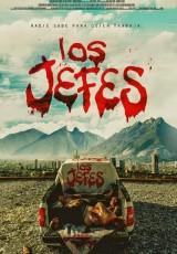 Los jefes online (2015) Español latino descargar pelicula completa
