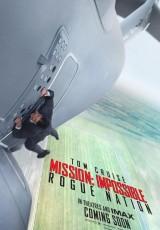 Mision imposible 5 Nacion secreta online (2015) Español latino descargar pelicula completa
