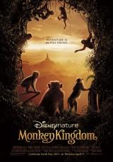 Monkey Kingdom online (2015) Español latino descargar pelicula completa