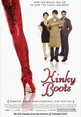 Kinky Boots online (2005) Español latino descargar pelicula completa